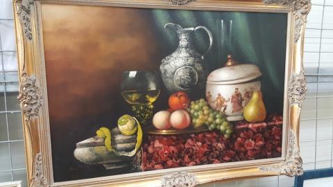 Gemälde Stilleben