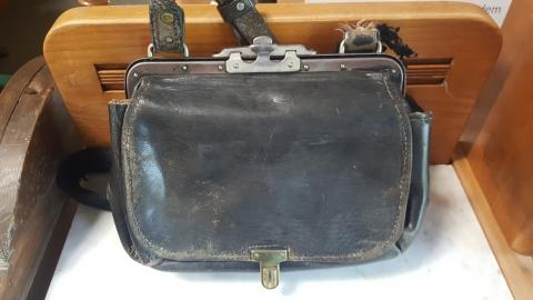 alte Tasche
