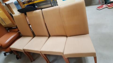 Esstisch Sessel