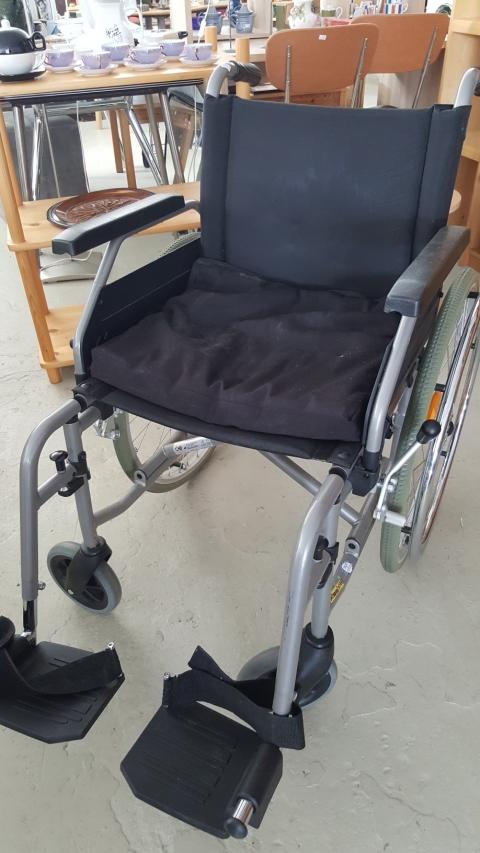 Rollstuhl,
