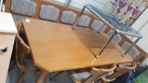 Tisch, Esstisch, Holztisch, Glastisch, Wohnzimmertisch,